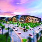 مشروع عالم المغامرات في سيتي أوف ارابيا
