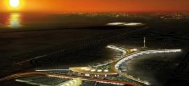 """بدء التشغيل التجريبي لنظام نقل الأمتعة في """"مطار الملك عبدالعزيز الدولي الجديد"""" بجدة"""