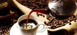 أول معرض دولي للقهوة والشوكولاتة في السعودية