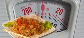 مطعم صيني يشترط وزنا محددا لتناول وجباته مجانا