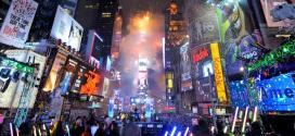 أفضل الأماكن لحضور احتفالات العام الجديد في نيويورك