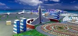 استئناف العمل بأضخم مشروع سياحي سعودي داخل البحر الأحمر