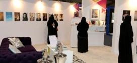 """المصورات السعوديات يثرين المشهد السياحي في """"ملتقى ألوان السعودية"""""""