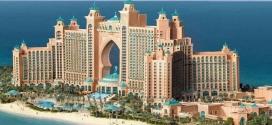 دبي تستقبل أكبر رحلة ترويجية في تاريخ قطاع السياحة من الهند