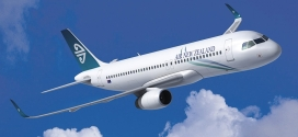 """""""إيرلاين ريتنجس"""": أفضل 10 شركات طيران لعام 2015"""