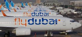 فلاي دبي تعلن عن 3 وجهات جديدة : تشيناي ، هارجيسا و نجران