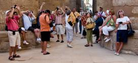 مصر تعفي السياح الروس من رسوم الدخول