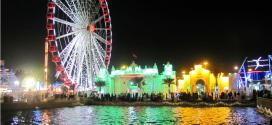 """عروض مذهلة في القرية العالمية خلال الأسبوع الختامي ل""""دبي للتسوق"""""""