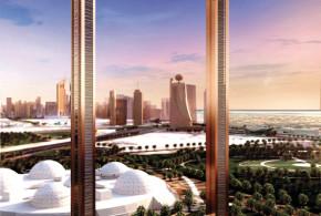 """""""برواز دبي"""" الثاني عالمياً بين معالم الجذب الجديدة 2015"""