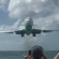 شاهد بالفيديو.. الهبوط الأكثر إدهاشا في العالم في جزيرة سانت مارتن