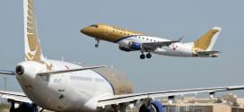 طيران الخليج: تراجع النفط سيخفف من تكاليف التشغيل، وأسعار التذاكر مرشحة للانخفاض