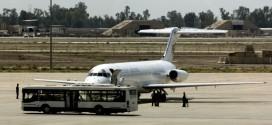 """مصر للطيران والملكية الاردنية تعاودان رحلاتهما إلى العراق و""""الخطوط القطرية"""" تعلّقها"""