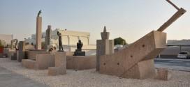 افتتاح أكبر متحف بالهواء الطلق في مصر