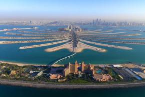 """الإمارات الثالثة عالمياً على قائمة """"كيوني"""" لأفضل الوجهات السياحية"""