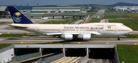 الخطوط السعودية تعلن عن تشغيل خطها المباشر بين تبوك و القاهرة