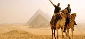 9.9 مليون سائح زاروا مصر في 2014 … و 7.5 مليار دولار إيرادات