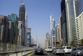 دبي من أكثر مدن العالم ديناميكية في مؤشر زخم المدن 2015