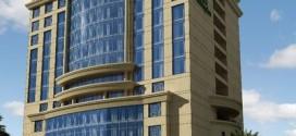 """افتتاح """"فندق هوليداي إن جدة غيت أواي"""" في شارع المدينة بجدة"""