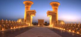 """مصر: عاصمة سياحية جديدة في """"أكتوبر"""" بفنادق عالمية ومشروع سكني"""