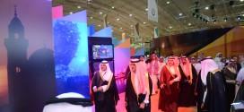 معرض ألوان السعودية المتنقل يحط رحاله في جدة