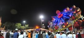 479 ألف زائر لفعاليات مهرجان مسقط خلال أسبوعين