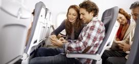تسابق كبير بين شركات الطيران الأوروبية لإضافة خدمات الإنترنت