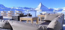8 معالم سياحية ينبغي زيارتها في زيرمات (سويسرا)