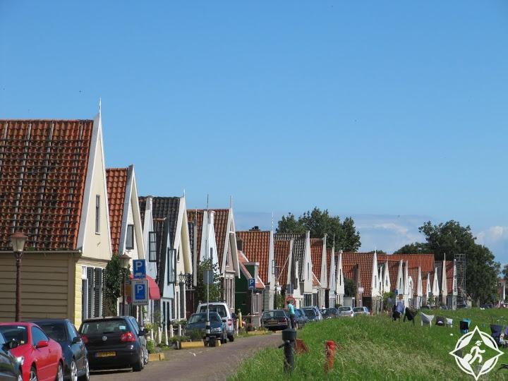 منطقة-نورد-أمستردام
