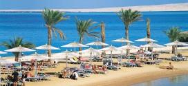 المركز العربي للإعلام السياحي.. الغردقة أفضل وجهة سياحية عربية لعام 2015