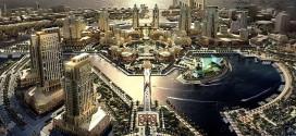 بناء مدينة سعودية جديدة تهدف لجذب السياحة الدينية