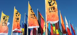 """افتتاح معرض """"بورصة برلين للسياحة 2015″ بمشاركة نحو 10 آلاف عارض"""