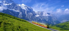سويسرا : 266 ألف سائح خليجي قضوا 770 ألف ليلة فندقية