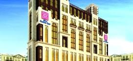 هيلتون غاردن إن توقع عقود 3 فنادق جديدة في دبي والسعوديةة