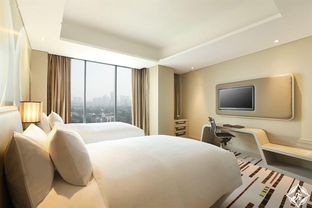 فندق دوبل تري من هيلتون، جاكرتا، إندونيسيا