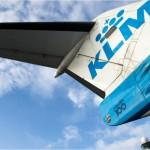 كي إل إم شركات الطيران الأكثر أماناً في أوروبا