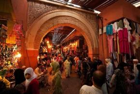 تريب أدفايزر .. مراكش أفضل وجهة سياحية جديدة في 2015