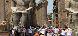 رسمياً.. لا تأشيرات سياحية مسبقة للسعوديين الوافدين الى مصر