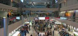 مطار دبي السادس عالمياً في حركة المسافرين بزيادة 6%