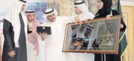 افتتاح معرض التراث السعودي الإماراتي الأول في دبي