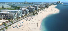 الموافقة على مشاريع سياحية ضخمة ضمن 76 مشروعا في أبوظبي