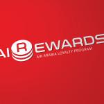 AIREWARDS إيرواردز العربية للطيران