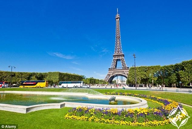 باريس من أغلى مدن العالم سياحيا