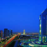 جميرا أبراج الإمارات
