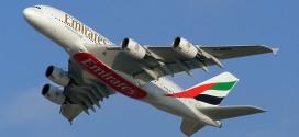 رحلة يومية ثانية لطيران الإمارات إلى لندن – جاتويك بالإيرباص 380A