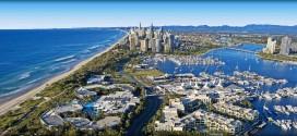 سائحو الخليج ينفقون 1.5 مليار ريال في غولد كوست الأسترالية