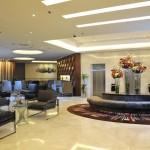 فندق رامادا ابوظبي