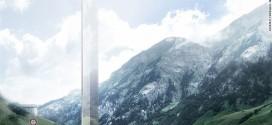 قرية سويسرية صغيرة تضم أطول فندق في العالم وأطول ناطحة سحاب في أوروبا (بالصور)
