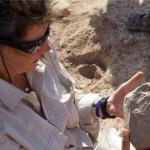 أقدم الأدوات الحجرية