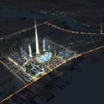 برج المملكة في جدة الأعلى في العالم