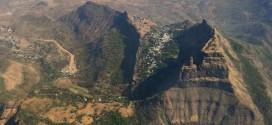 أجمل وجهات العالم .. صور التقطها الركاب من نافذة الطائرة